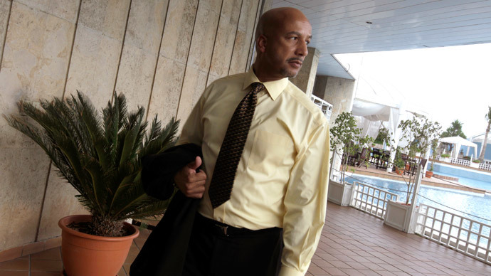 Ray Nagin, Mayor of New Orleans (Reuters / Enrique De La Osa)