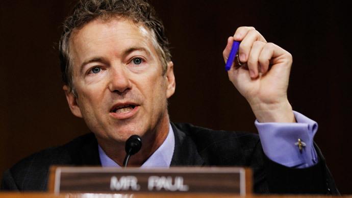 U.S. Senator Rand Paul (R-KY), From ImagesAttr