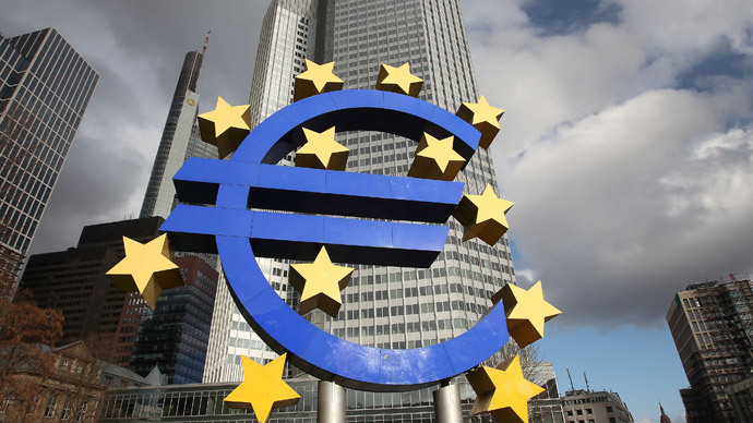 EU looks to reduce reliance on bank lending