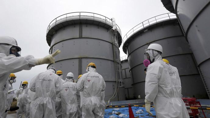 AFP Photo / Kimimasa Mayama