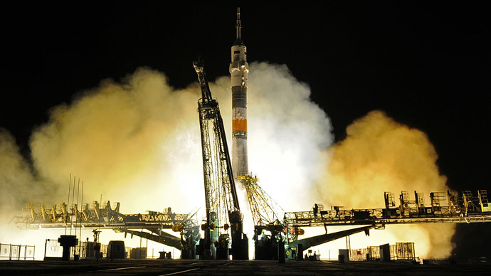 ​Overall space spending shrinks, while Russia, emerging countries buck trend