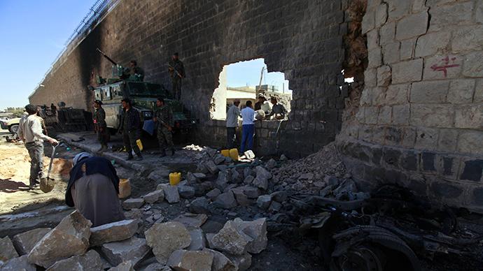 Several Key Al Qaeda Members Escaped In Yemen Prison