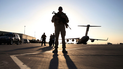 Army soldier pleads guilty in scheme to steal fuel trucks from base in Afghanistan