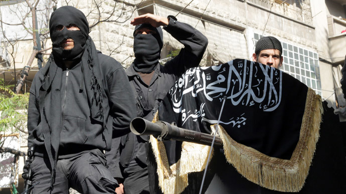 Extremist tourists: 250 jihadists reportedly return to UK