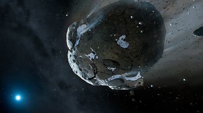 1,000 times stronger than Chelyabinsk meteorite: New asteroid may threaten Earth