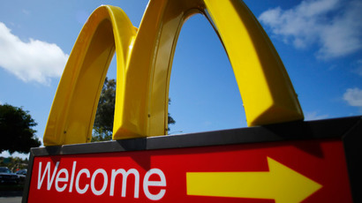 Salary of McDonald's CEO should be slashed, activist shareholders say