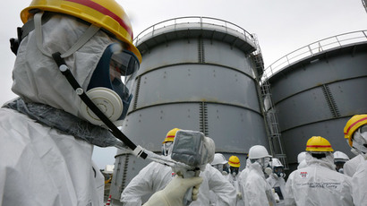 ​Japan gives some Fukushima residents green light to return home