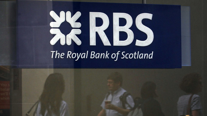 RBS chief wants 'to run best not biggest bank', plans to cut 30,000 jobs