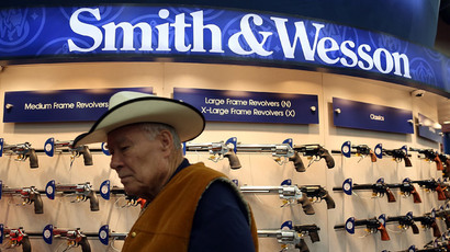 Gun manufacturer Beretta moves to Tennessee, blames Maryland's gun laws