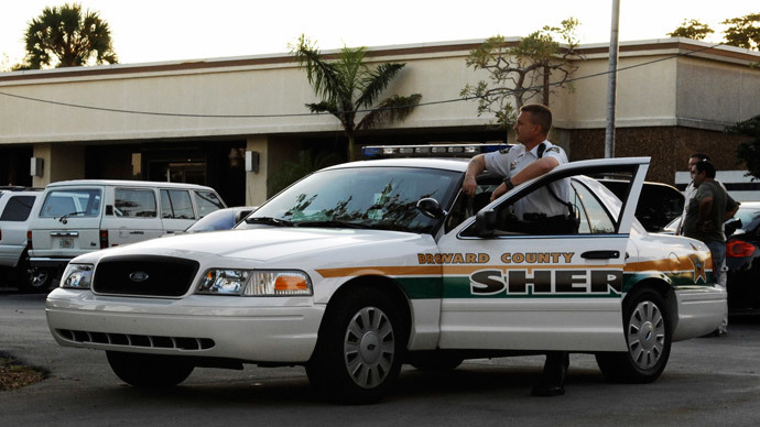 Traffic-stop recording led to woman's wrongful arrest, suit claims