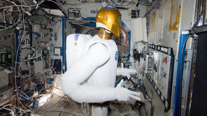'RoboDoc' to the rescue: NASA to send robotic doctor to space