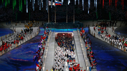 Iconic images of Sochi 2014: How we'll remember the XXII Winter Olympics
