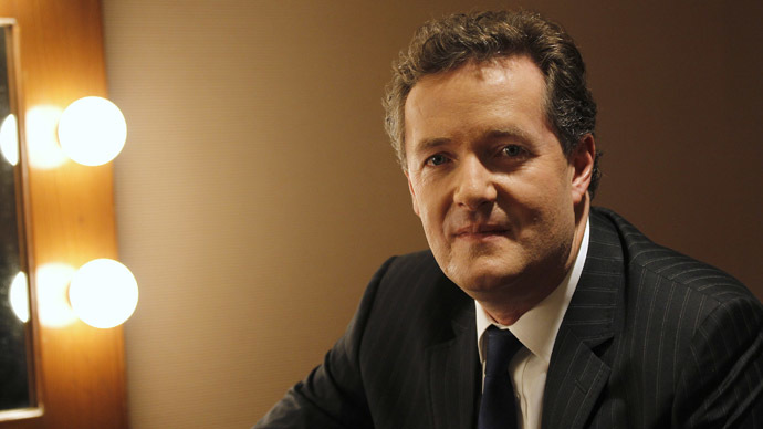 Piers Morgan (Reuters/Mario Anzuoni)