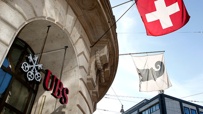 ​End of bank secrecy? Switzerland, Singapore agree to share tax information