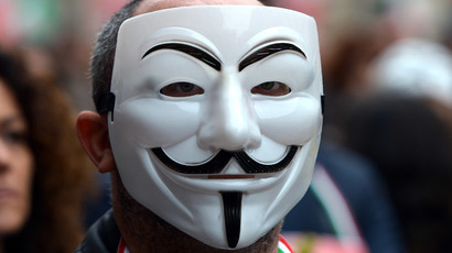 New leak exposes how the FBI directed Anonymous' hacks