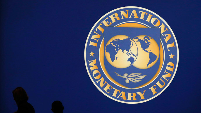 IMF says taxing super rich can boost economic growth