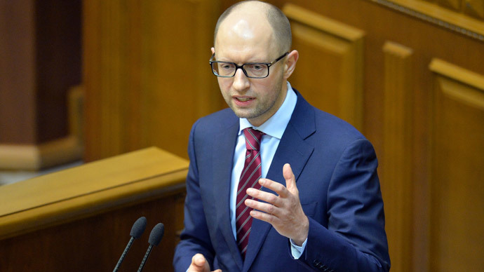 'Treasury empty', Ukraine's economy in free fall