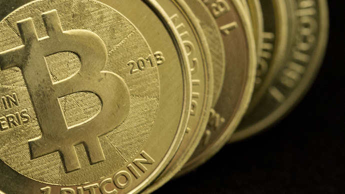 Tokyo's Mt Gox bitcoin exchange files for bankruptcy amid missing currency