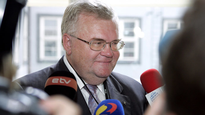 Ukraine's self-proclaimed government is illegitimate – Tallinn mayor