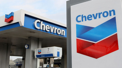 Chevron to stop shale gas drilling in Poland due to bleak prospects