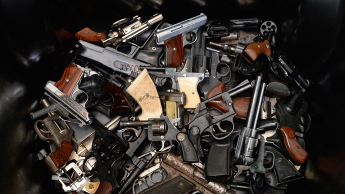 Facebook, Instagram to help curb illegal gun sales to minors