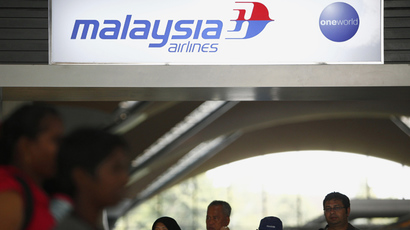 China satellites spot suspected Malaysia Airlines plane debris