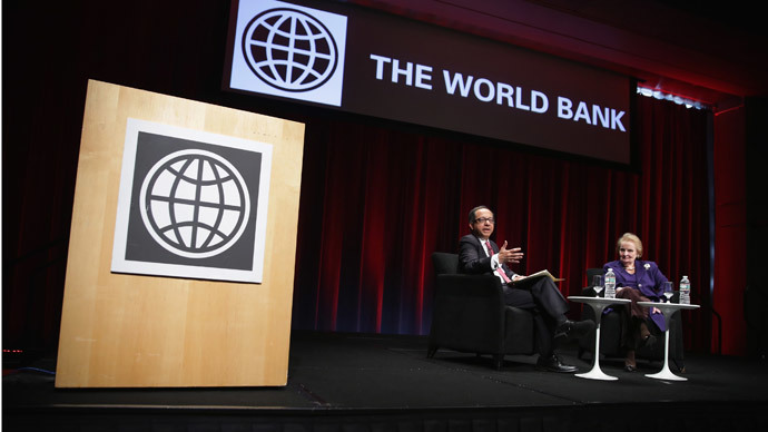 ​World Bank to lend Ukraine $3bn