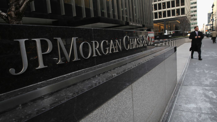 ​JP Morgan home loan whistleblower gets $64 mn reward