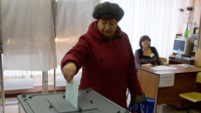 Public uninformed & skeptical about party system in Russia