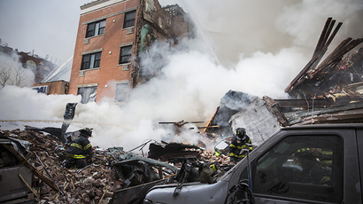 Manhattan explosion death toll climbs to 8, several still missing