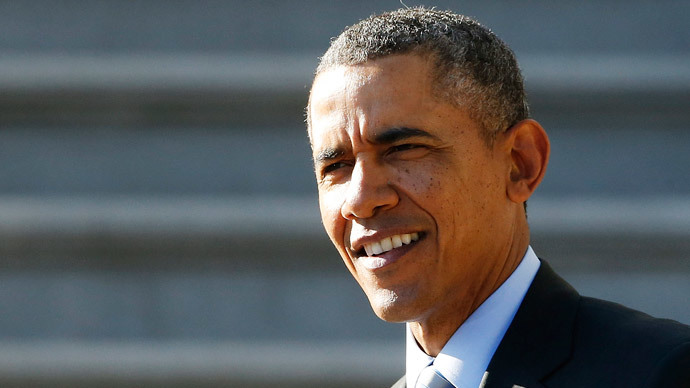 Obama's popularity hits all time low ahead of midterm elections
