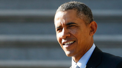 Obama's approval rating lowest-ever, months before midterm elections
