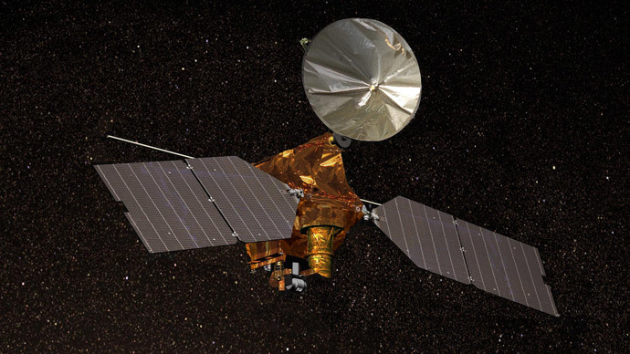 NASA fighting to recover operations of Mars Reconnaissance Orbiter