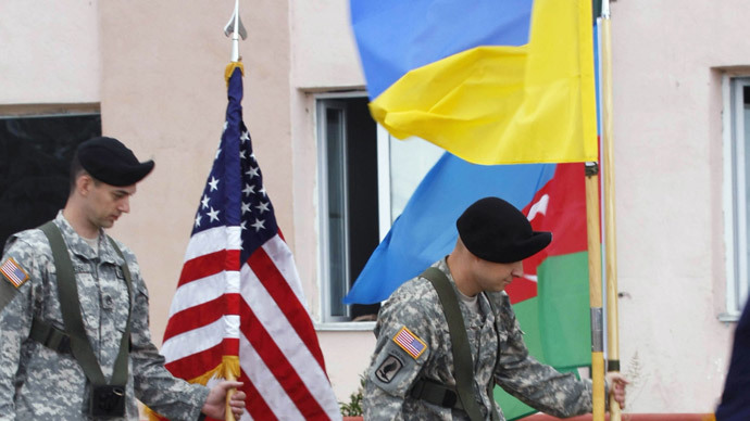 America's see-saw over military aid to Ukraine