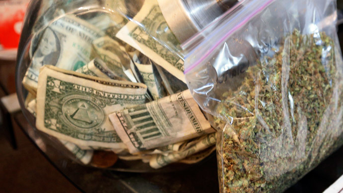 Washington, Colorado dope checks leave FBI in state of confusion