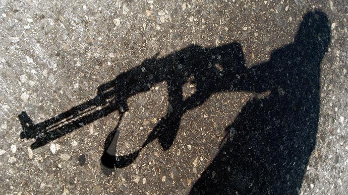 Over 5,000 Kalashnikovs, other guns stolen from Ukrainian military bases – report