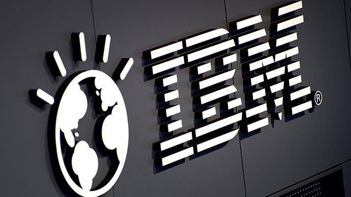 IBM denies sharing client data with NSA