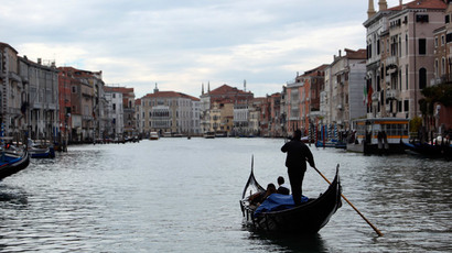 Crimea? No, Venice! Independence referendum in EU goes almost unnoticed