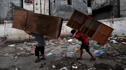 'Bumpy start': World Bank trims China growth forecast to 7.6%