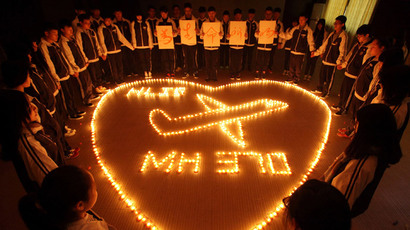 Hunt begins to find black boxes for doomed Flight MH370