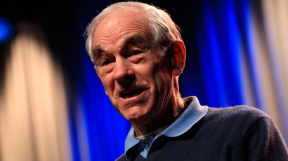 Ron Paul (Reuters / Robert Galbraith)