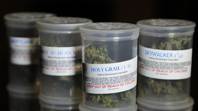 ​Alabama lawmakers pass medical marijuana bill
