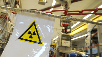 NM radiation leak blamed on management, lack of safety culture