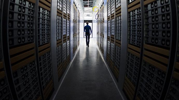 AFP Photo / Jonathan Nackstrand