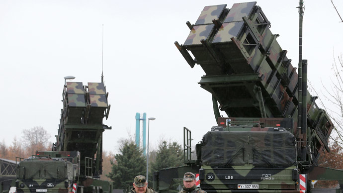 Up in arms: Poland accelerates missile defense plan amid Ukraine crisis