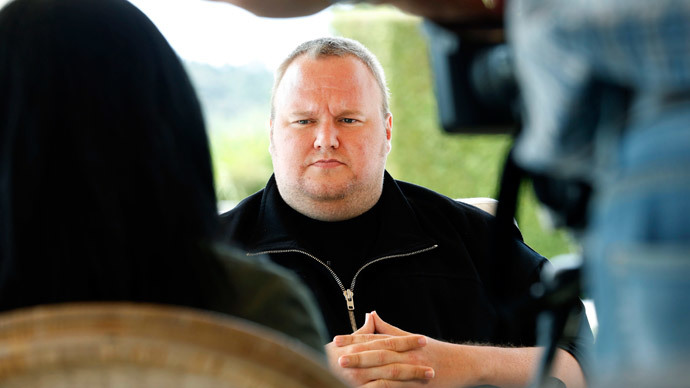 ​Kim Dotcom loses key evidence battle at NZ Supreme Court