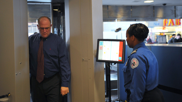 TSA spent $1 bln on 'body language' program