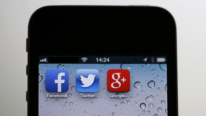 French consumer rights watchdog sues Google, Facebook, Twitter for privacy violations