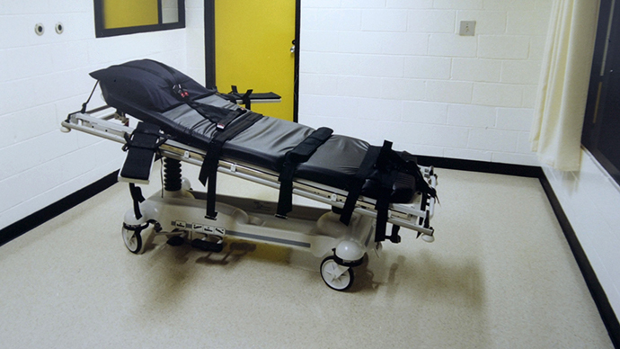 Ohio lets warden decide how to execute inmates