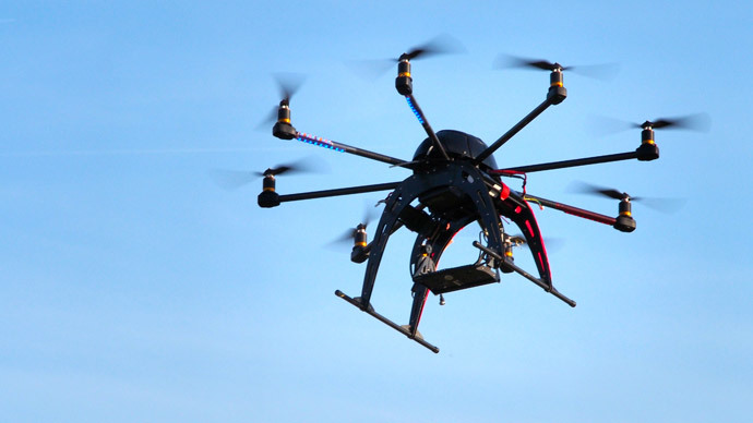 ​Alaska latest state to seek ban on drone use by hunters